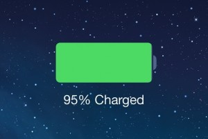 10 ways to increase iPhone and iPad battery life