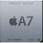 Nand Flash A7 (SN + wifi + BT mac adress)