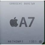 Nand Flash A7 (SN + wifi + BT mac adress)