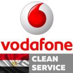 Vodafone Egypt (Clean service)