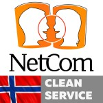 NetCom Norway (Clean service)