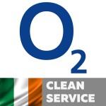 O2 Ireland (Clean service)