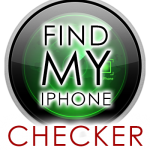 Включен ли Find my IPhone (Проверка) Apple id привязка