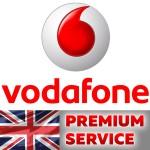 Vodafone UK (Premium Service)