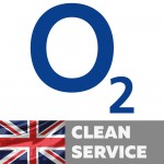 O2&Tesco UK (Clean Service)
