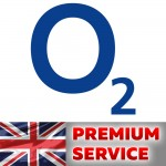 O2&Tesco UK (Premium Service)