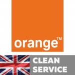 T-Mobile/EE/Orange UK (Clean service)