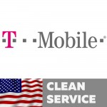 T-Mobile USA (Clean Service)