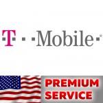 T-Mobile USA (Premium Service)