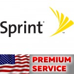 Sprint (Premium Service)