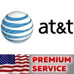 AT&T USA (Premium Service)