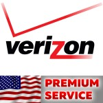 Verizon USA (Premium Service)