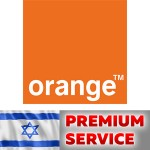 Orange Israel (Premium service)