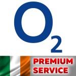 O2 Ireland (Premium service)