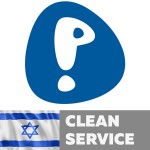 Pelephone Israel (Clean service)