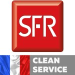 SFR France (Clean/Not found service)