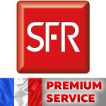 SFR France (Premium service)