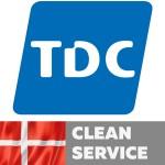 TDC Denmark (Clean service)