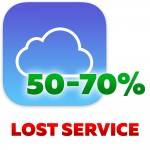 ICloud unlock (Apple id) Remove service for IPhone (Lost & Stolen mode)