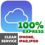 ICloud unlock (Apple id) Remove service (IPhone, IPad, IPod, IWatch) (Express) 100% Result