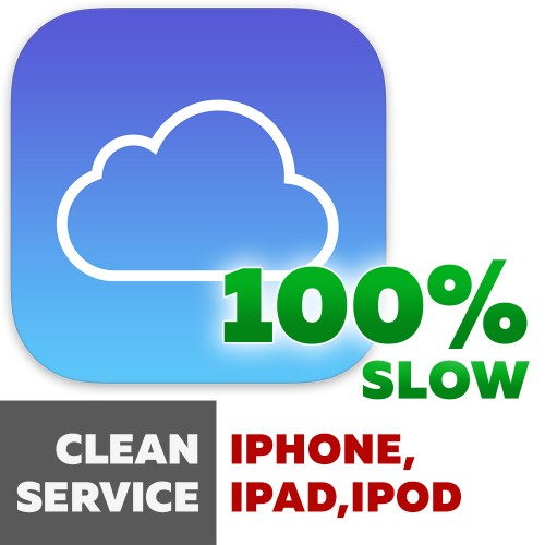 ICloud unlock (Apple id) Remove service (All country) (Slow
