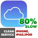 ICloud unlock (Apple id) Remove service (IPhone,IPad,IPod) (Slow) 80% result