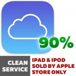 ICloud unlock (Apple id) Remove service for iPad/IPhone (Clean) with 99% Rate success (Sold by Apple Store only)