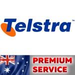 Telstra Australia (Premium Service)