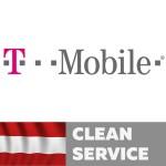 T-Mobile Austria (Clean Service)