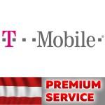 T-Mobile Austria (Premium Service)