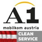A1 Mobilcom Austria (Clean service)