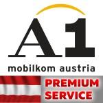 A1 Mobilcom Austria (Premium Service)