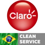 Claro Brazil (Clean Service)