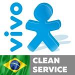 Vivo Бразилия (Clean Сервис)