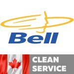 Bell&Virgin Canada (Clean Service)