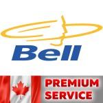 Bell&Virgin Canada (Premium Service)