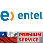 Entel Chile (Premium Service)