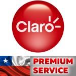 Claro Chile (Premium Service)