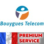 Bouygues France (Premium service)