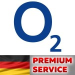 O2 Germany (Premium Service)
