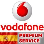 Vodafone Spain (Premium service)