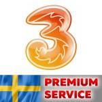 3 Hutchison Sweden (Premium Service)