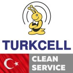 Cellcom/Turkcell Israel (Clean service)