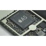 Nand Flash A5 (SN + wifi + BT mac adress)